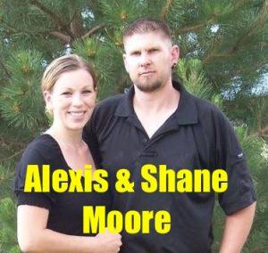 Alexis & Shane-Moore