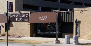 Mark Lloyds Furs